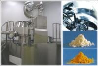快速混合机-造粒真空乾燥机型