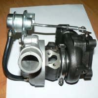 Cens.com Turbocharger KADI TURBOCHARGER CO. LTD.