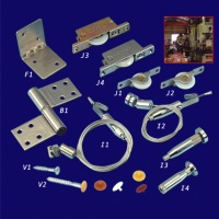 Cens.com Cabinet Hardware YU FU CO., LTD.