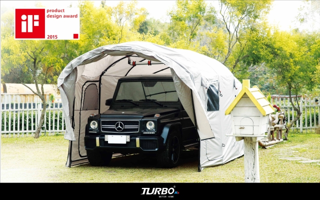 TURBO MOTOR HOME
