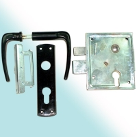 Mortice Door Lock (Bc Type)