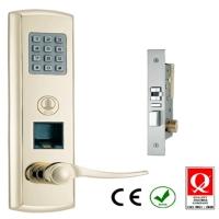 Digital Keypad & Fingerprint ST1 Series Door Locks