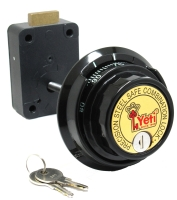 Combination Lock (for SAFE)