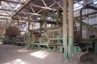Wooden Bese Panel Machinery
