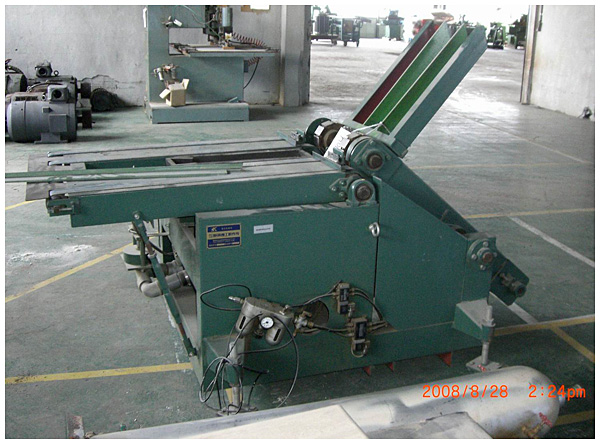 Automatic Material Collector