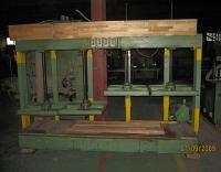 Cold-pressing Machine