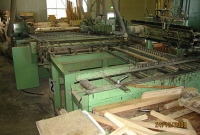 Finger Jointer