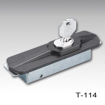 Metal Cabinet Door Lock