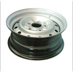 Cens.com Wheel Parts SHANDONG TONGLI STEEL WHEEL CO., LTD.