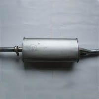 Cens.com Mufflers SHANDONG RONGBANG SPARE PARTS CO., LTD.