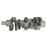 Cens.com Crankshaft ZHEJIANG KAIJI AUTOMOBILE SPARE PARTS MANUFACTURE CO., LTD