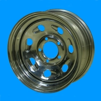 Cens.com Comet Steel Wheel ZHEJIANG SHENGZHENG AUTO PARTS CO., LTD
