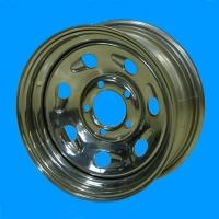 Comet Steel Wheel