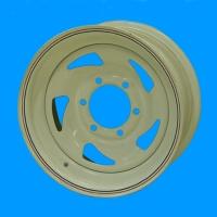 Blade Steel Wheel