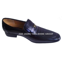 Cens.com Leather Shoe ZHEJIANG TIME-SHINE INDUSTRY GROUP CO., LTD.
