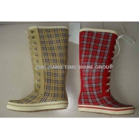 Cens.com Rain Boot ZHEJIANG TIME-SHINE INDUSTRY GROUP CO., LTD.