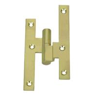 Brass Hinge