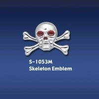 Skeleton Emblem
