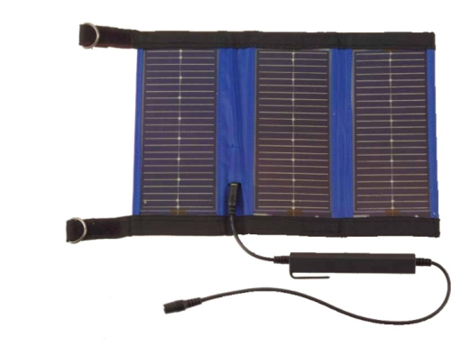Solar Module,Amorphous Silicon
