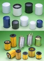 機油濾清器 / 環保濾清器