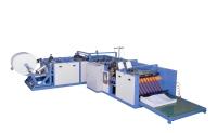 PP編織袋自動切縫機