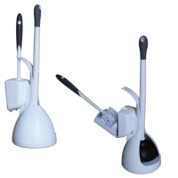 2 In 1 Cleaning Device