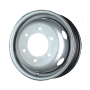 Cens.com Light Truck Wheels NINGBO PRIMEWAY MOTORWARE MANUFACTURING CO., LTD.