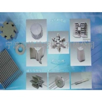 Cens.com Product Lines Cut NINGBO QIANFENG PRECISION MOULD CO., LTD.
