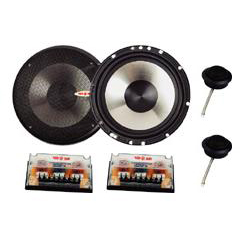 Component Speaker Package