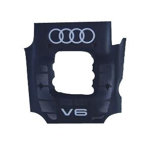发动机罩盖
