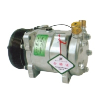 Cens.com Air Condition Compressor NINGBO XIANLONG AUTO PARTS CO., LTD.