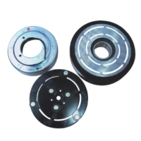Cens.com Electromagnetism Clutch NINGBO XIANLONG AUTO PARTS CO., LTD.