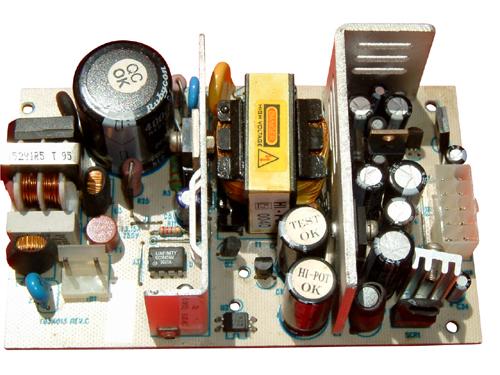 車用PC電源供應器