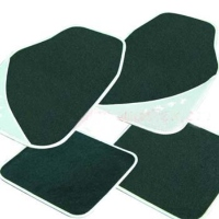 Cens.com Carpet Car Mat NINGHAI CUDDLE AUTO ACCESSORIES MANUFACTURING CO., LTD.