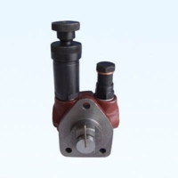 Cens.com Oil Pumps CIXI YULONG AUTOMOBILE FAN MANUFACTURING CO., LTD.