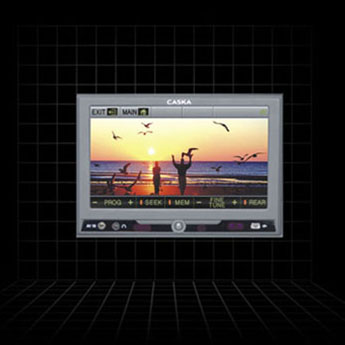 Audio-video Systems