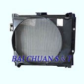Cens.com Evaporators DALIAN BAICHUAN RADIATOR S T CO., LTD.