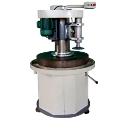 Electrode Grinding & Finishing Machines