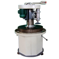 Electrode Grinding & Finishing Machines