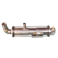 氣動輸漿泵
