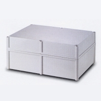 ABS Control Box Housing