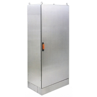Stainless-steel Modular Enclosure