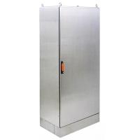 Stainless-steel Modular Enclosure