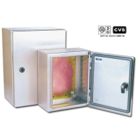 IP66 AE Stainless-steel Control Box Housing