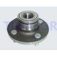 Cens.com Hub Unit WENZHOU TINAFOR AUTOMOBILE BEARING CO., LTD