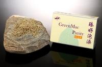 Green Mac Bath Powder (rosemary)