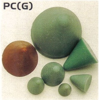 Cens.com 塑膠質圓錐形石 Plastic Conical Abrasive Stones JOFULL ENTERPRISE COMPANY,  LTD.