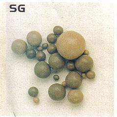 陶瓷质研磨石