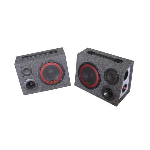 Speaker & Boom Base