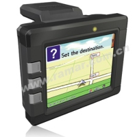 GPS Navigation Only